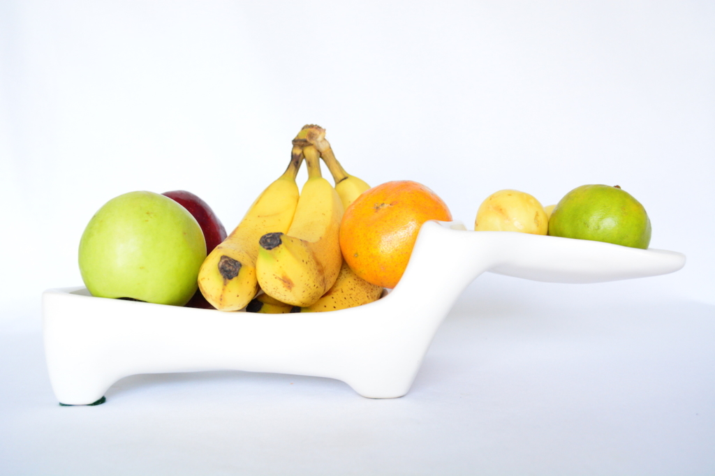 PRODUCT AND DESIGN - FRUITBOWL